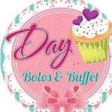 Day bolos e Buffet