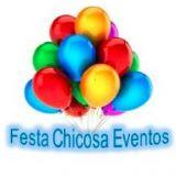 Festa Chicosa Eventos