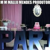 MM Mallu Mendes Produtora de Eventos