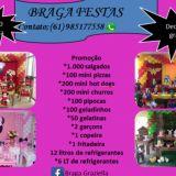 Braga Festas Buffet e Decoração