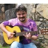 Mpb - Voz e Violão + Kit DJ / Marcelo Rios