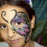 Maquiagem infantil em Sorocaba