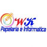 wk Papel de Arroz