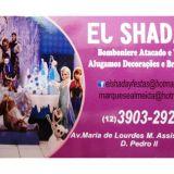 Elshaday Bomboniere