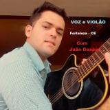 Música ao Vivo - violão - cover Cantor Fortaleza
