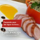 Buffet Lourenço - Gastronomia Para Eventos