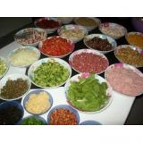 thais melo buffet macarrao ao vivo-ribeirao preto
