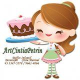 ArtCintiaPetrin - Promoção !!!