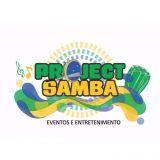 Project Samba Eventos e Entretenimentos
