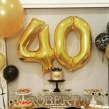 Raney Festas e Balões