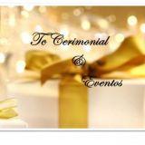 Tc cerimonial e eventos