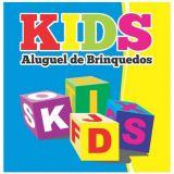 kids Festas e Eventos - Locação de Brinquedos SBC