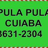 Locação de cama elástica em Cuiabá