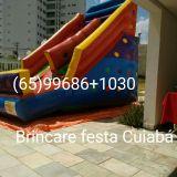 Locamos Pula pula,toboga,piscina bolinhas Cuiaba