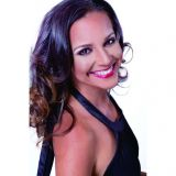 Lis Braga - Cantora para Eventos Sociais