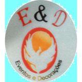 e & d Eventos e Decoração