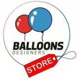 Balloons Designers Store