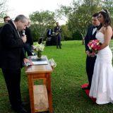 Celebrante de Casamentos Claudio Alves