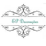 ep Decorações