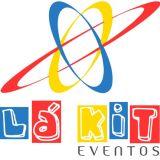 Lá Kit Eventos - Locação de Brinquedos