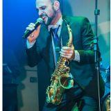 Vitor Ferraz Saxofonista e Cantor