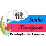 Sonho Realizado Produção de Eventos