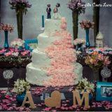 Criatyve Decorações - 15 anos, Casamento e outros