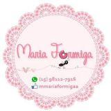Maria Formiga Doces