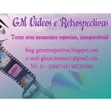 GM Vídeos e Retrospectivas