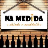 Na Medida - drinks e cocktails