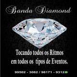 Banda Diamond e Orquestra