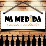 Na Medida-drinks e cocktails