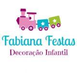Fabiana Festas - Decoração Infantil