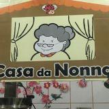 Casa da nonna