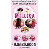 Camarim da Millica