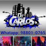 Som e Luz DJ Carlos