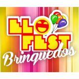 EloFest Brinquedos