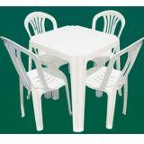 Aluguel mesas e cadeiras em Sorocaba
