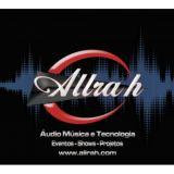 Allrah - Sonorização e Iluminação para Eventos