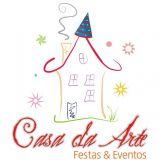 Casa da Arte Festas e Eventos