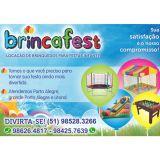 Brincafest - Locação de brinquedos para festas