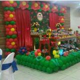 Kriativa Festas & Eventos