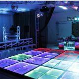 DJ - Som - Iluminação - Máquina de Fumaça