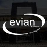 Buffet Evian Eventos