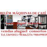 Belém Máquinas de Café Espresso