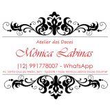 Mônica Labinas Doces Personalizados