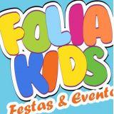 Folia Kids Locação de Brinquedos