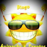 Diogo Animação e Eventos