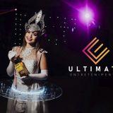 Ultimate Entretenimentos - 15 anos, Casamentos...