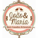 João & Maria Bem Casados Artesanais